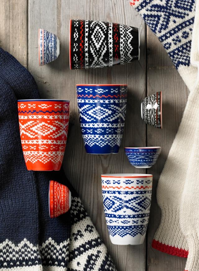 Nordic wool marius group